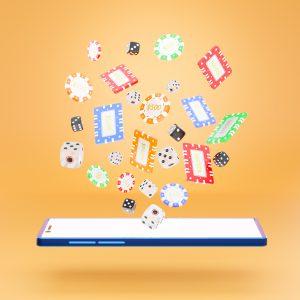 Online casino uitleg