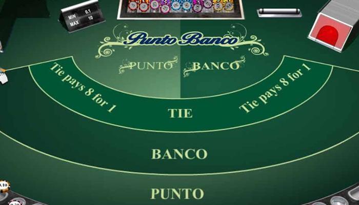 Waarom is Punto Banco zo populair